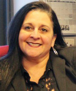 Headshot of District Superintendent Anita Murphy