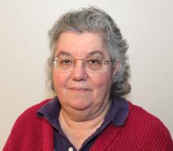 Headshot fo Barbara Mauro