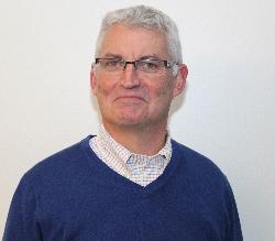 Headshot of Jeffrey Bradt