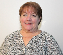 Headshot of Nancy Del Prado